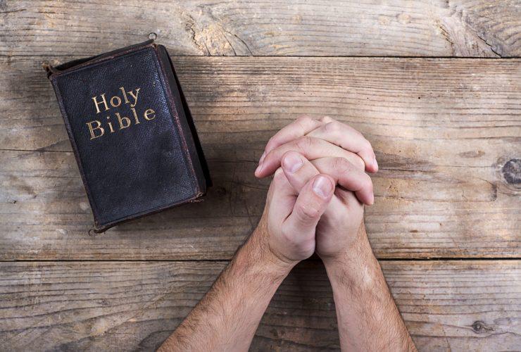 Weekly Devotion: January 10