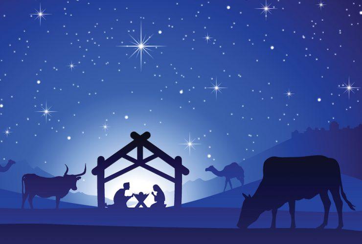 Special Devotion: Christmas 2020