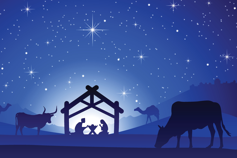 Special Devotion: Christmas 2020